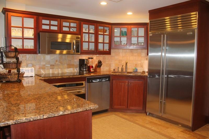 B103 Kitchen