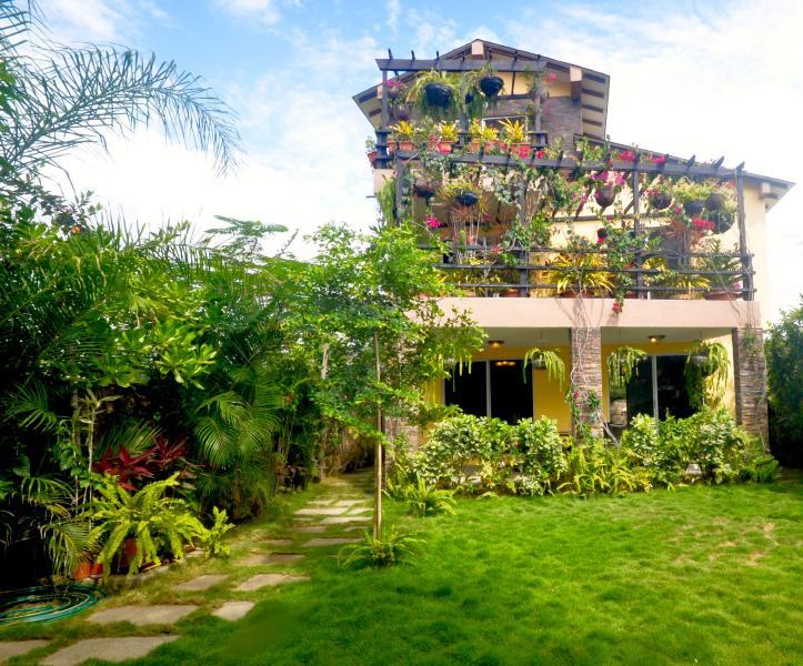 Hermosa casa en Olon