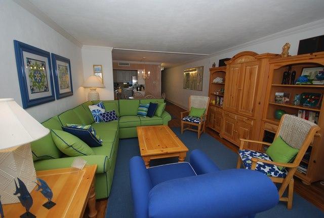 Living Room - 2 Virginia Ave #223