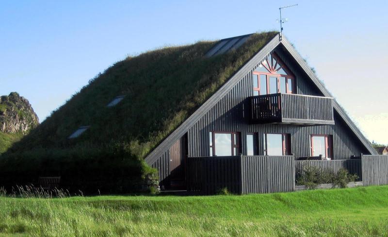 Marta House, vacation rental in Selfoss