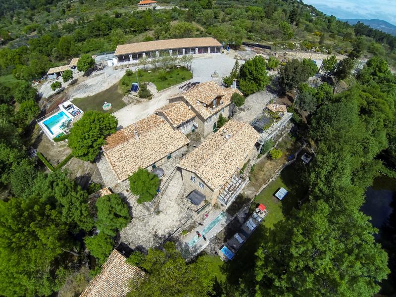 Quinta Do Moinho, holiday rental in Sortelha