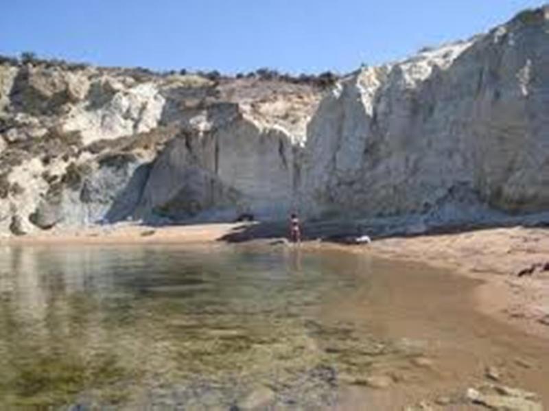 licata beach paradise