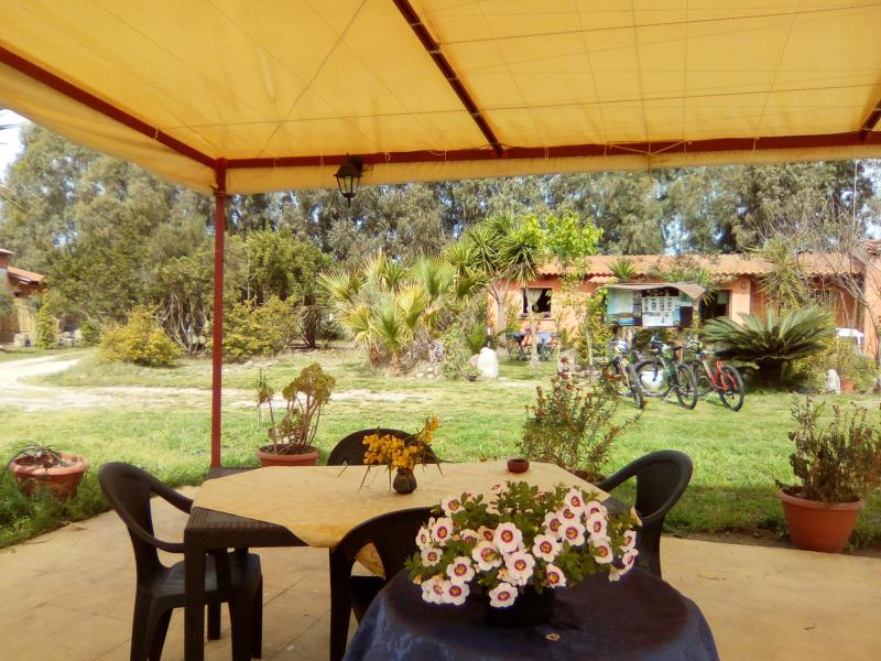 B&B Sa Stella e Monti, holiday rental in Arborea