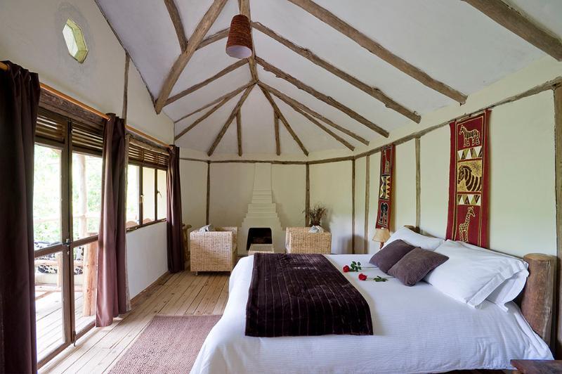 Gorilla Safari Lodge Bwindi, casa vacanza a Mgahinga Gorilla National Park