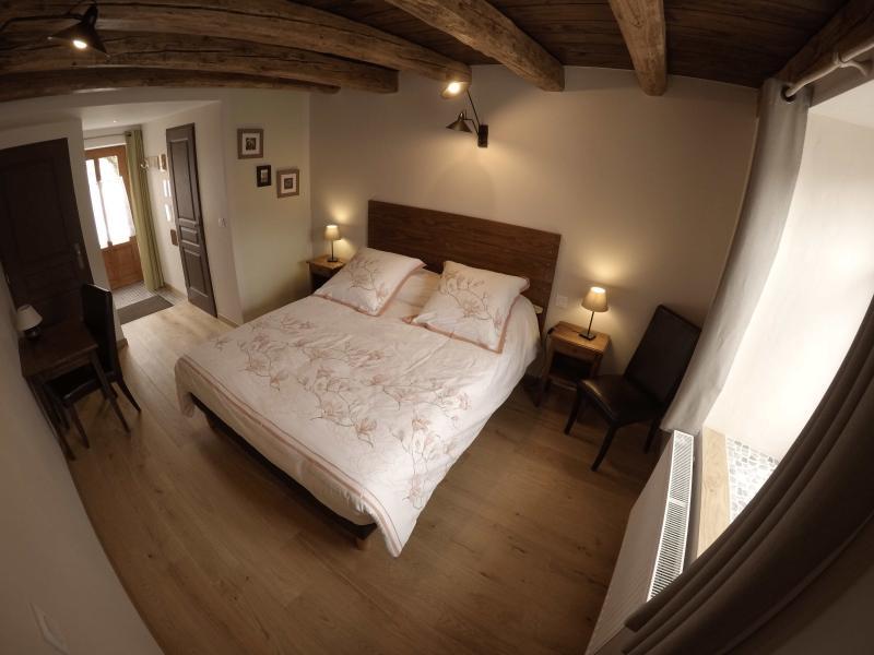 Chambre d'hôtes Belledonne - Prapoutel, Les 7 Laux, holiday rental in Sainte-Agnes