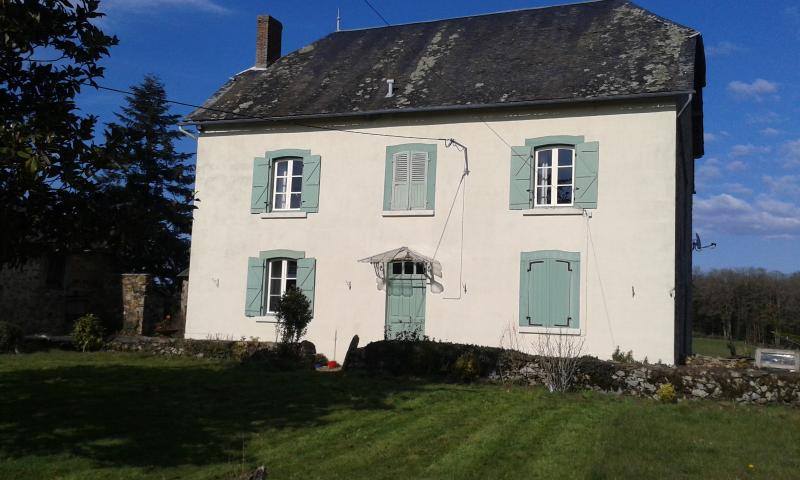 southbound bed and breakfast, location de vacances à Coussac Bonneval