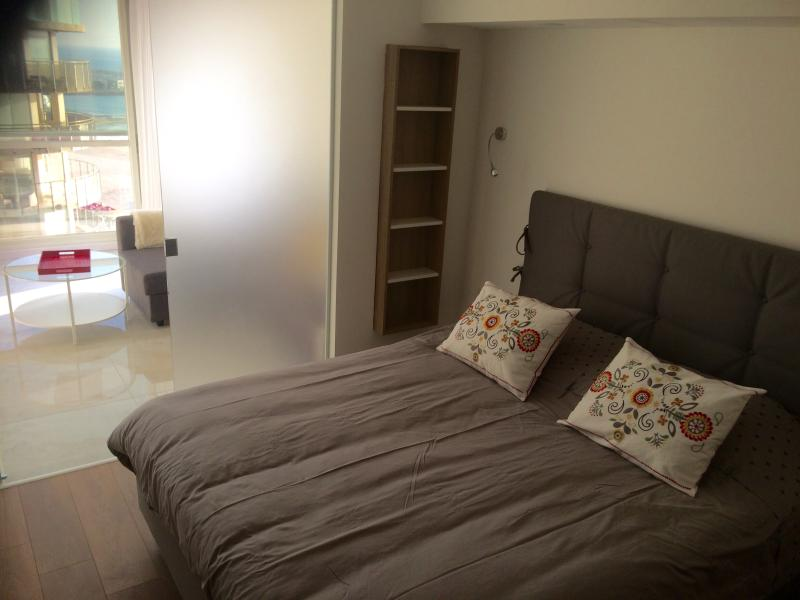 Exclusive apartment at 5 stars Hotel Daniel, holiday rental in Herzliya