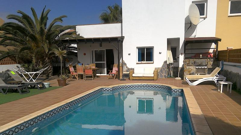 Casa Dunas, vacation rental in Corralejo