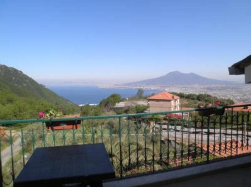 Villa Marilù, vakantiewoning in Gragnano