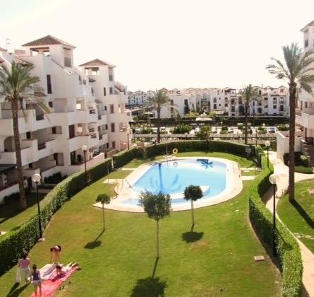 Precioso y cómodo apartamento a 200 m de la playa, alquiler de vacaciones en Vera