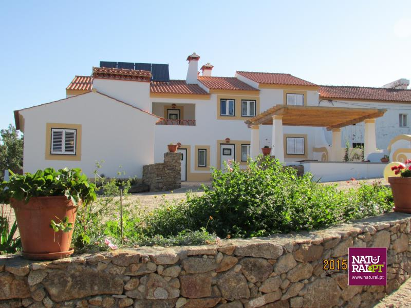 Eira Velha - Casa do Sobreiro, holiday rental in Castelo de Vide