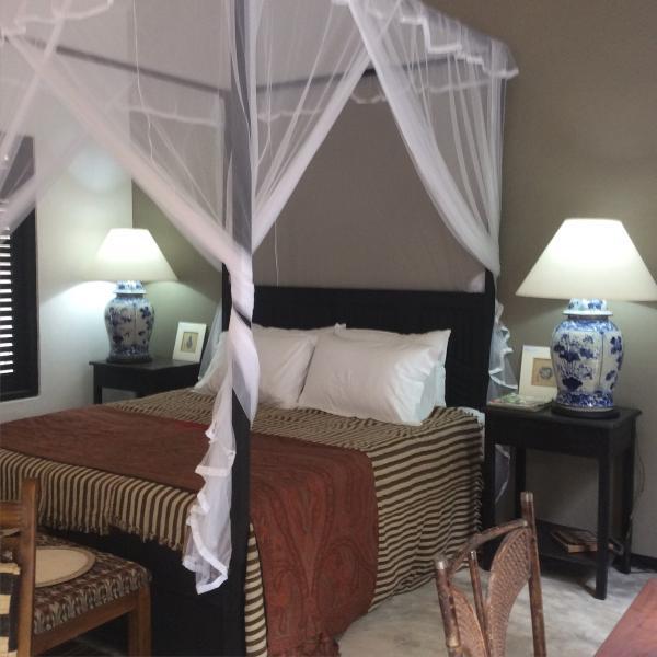 Safari Suite in the cabana
