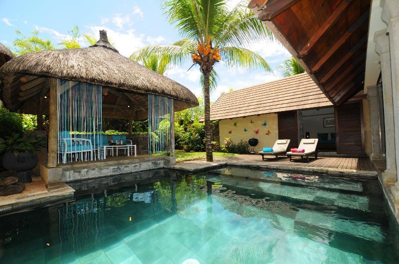 Villa Oasis 5, vacation rental in Grand Baie