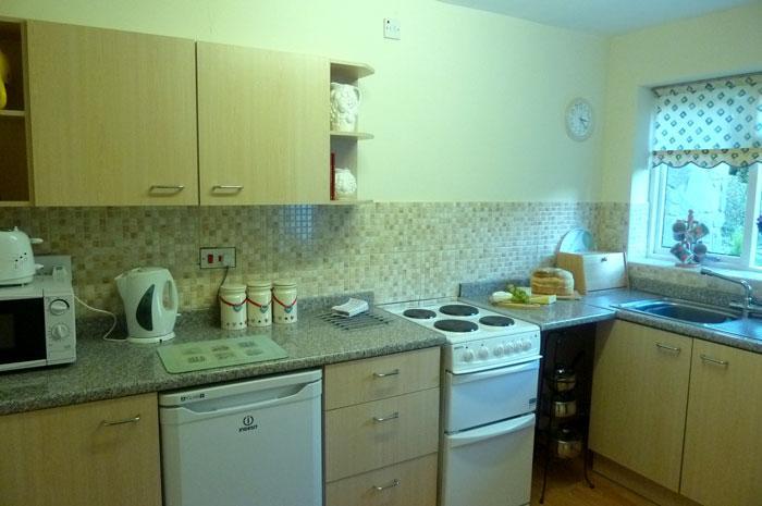 Mimosa Kitchen