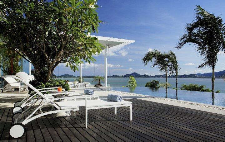 Villa Kalipay Phuket