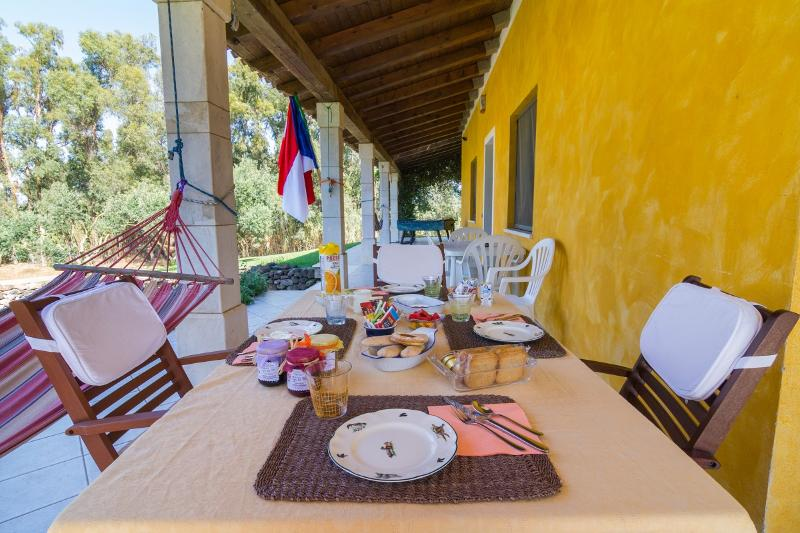 B&B a Villa Ada, holiday rental in Arborea