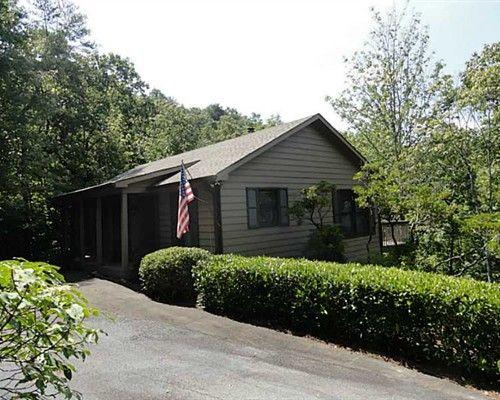 Cozy Quiet House in the Mountains, holiday rental in Dawsonville