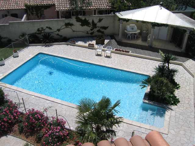 STUDIO - Calme Assuré - Parking Fermé - PISCINE -, holiday rental in Laverune
