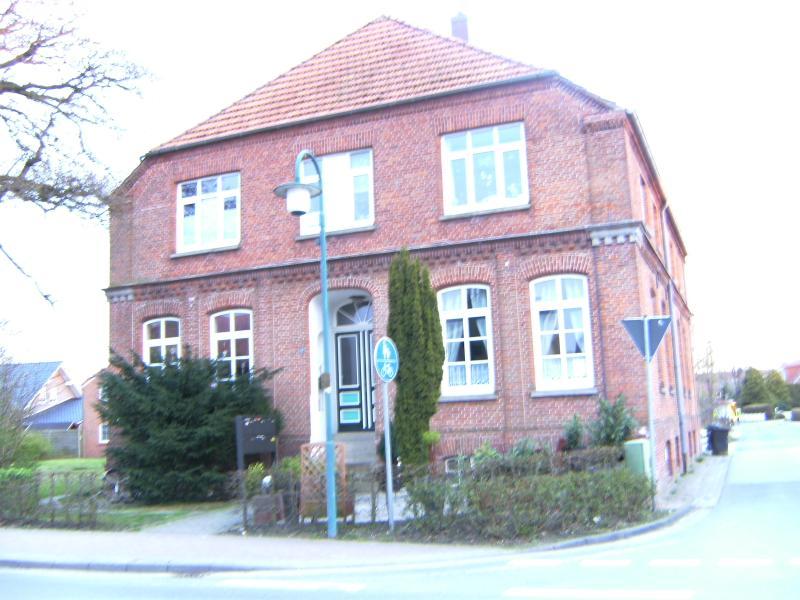 Müllerhaus Burhave, casa vacanza a Burhave