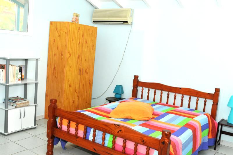 Chambre/Bedroom