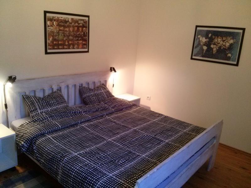 Appartamento Uno al 59, holiday rental in Veliko Trgovisce