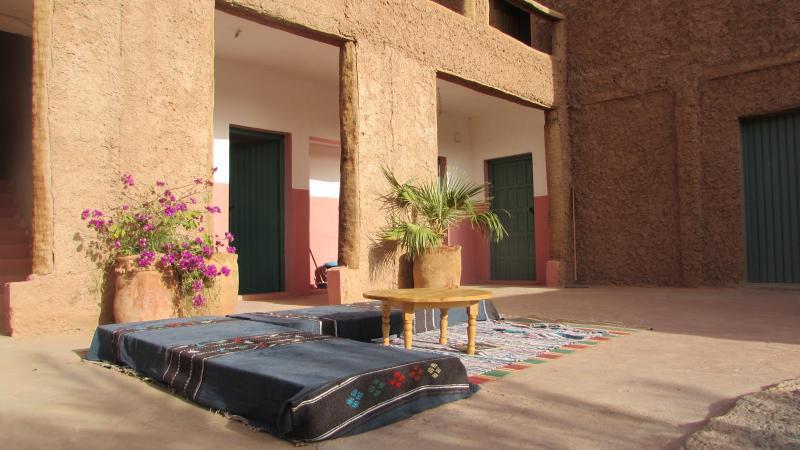 JNANE SIDI HABRI, alquiler vacacional en Argelia