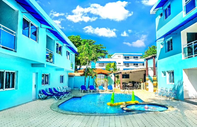 Sosua Bachelor Party 17BR Compound FREE BONUSES, vacation rental in Sosua