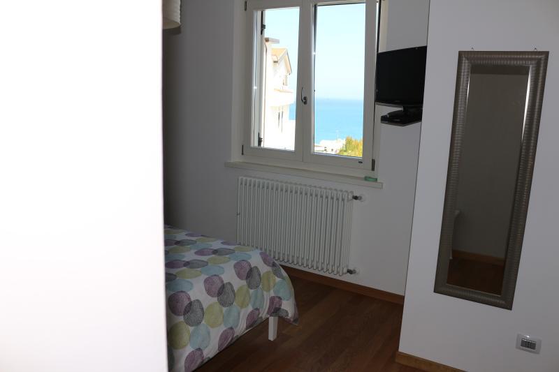 Sea Room con vista mare