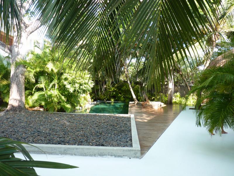 ECEPTIONAL HOUSE, Ferienwohnung in Islas de Rosario