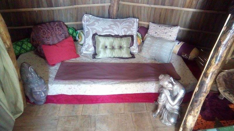 Cummings Highlands Eco Resort, vacation rental in Tablas Island