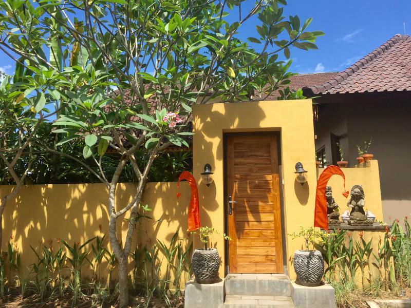 Sere Cottage - Bali Sila Bisma