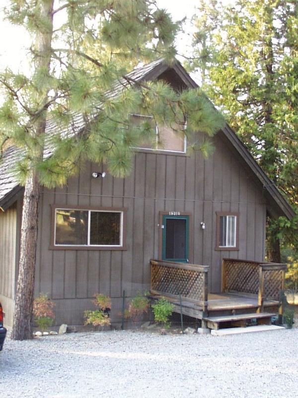 Yosemite - Pine Mountain Lake - Groveland - Cabin UPDATED ...