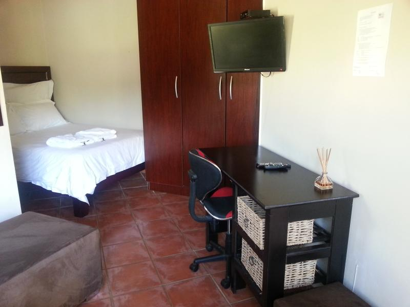 Studio Apartment, location de vacances à Pretoria