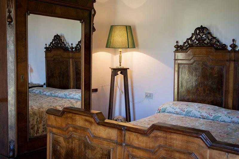 Convivium, casa vacanza a Diano Castello