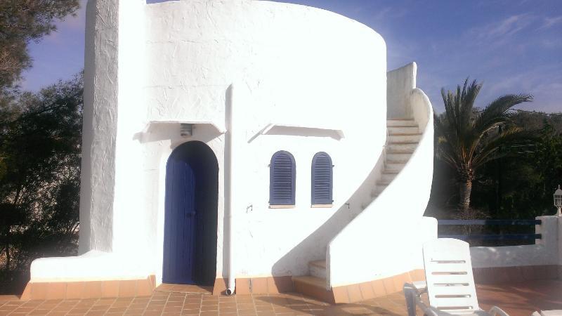 Chalet Unifamiliar zona tranquila cerca playa, alquiler de vacaciones en Mallorca