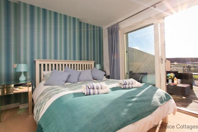CROYDE HOMELANDS | 4 Bedrooms, holiday rental in Braunton