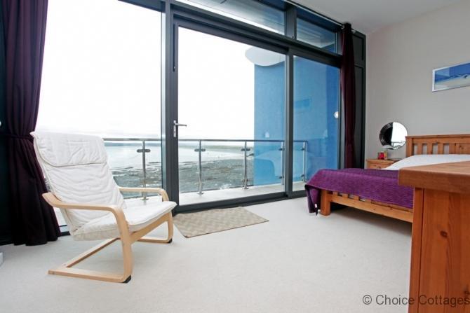 WESTWARD HO! HORIZON VIEW 30 | 2 Bedrooms, holiday rental in Saunton