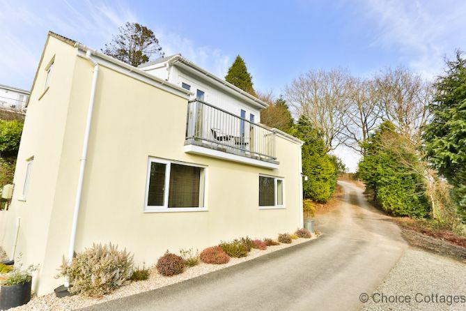 WINDERMERE LODGE | 2 Bedrooms, holiday rental in Chittlehampton
