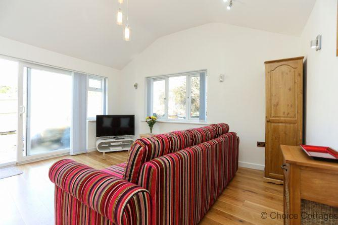 CROYDE WONKY COTTAGE | 1 Bedroom, holiday rental in Saunton