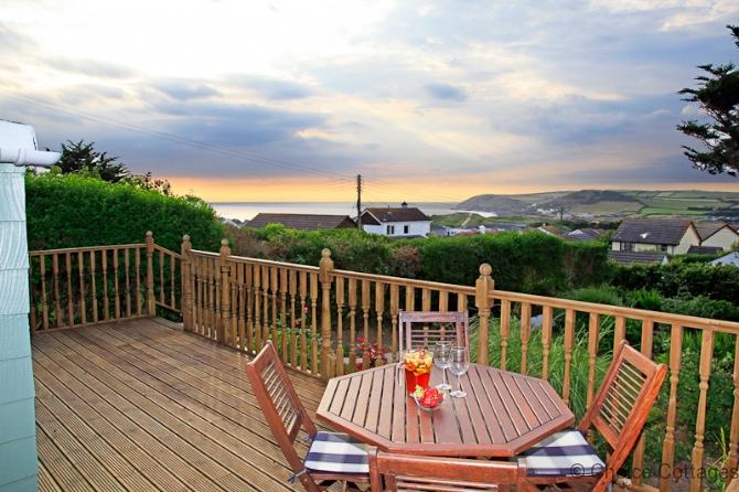 CROYDE WINDSWEPT | 1 Bedroom, holiday rental in Braunton