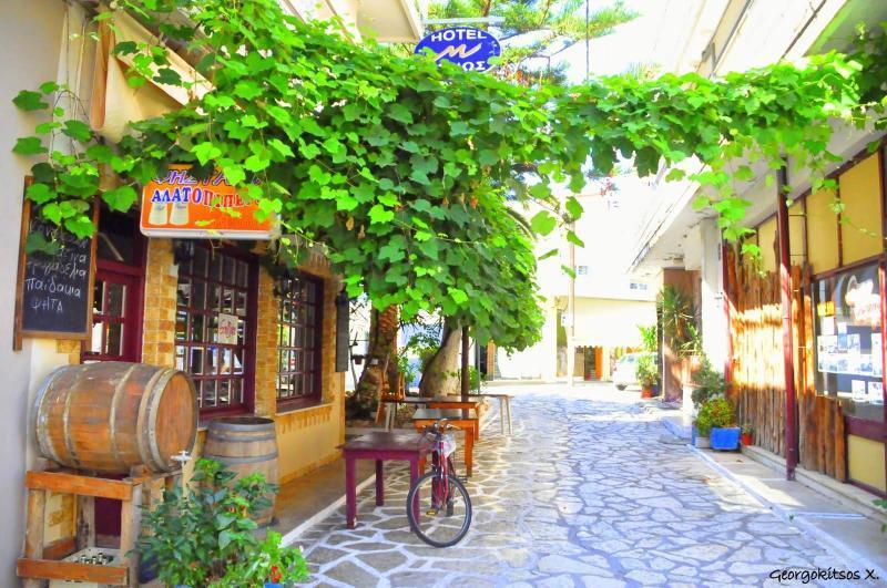 narrow streets(2)