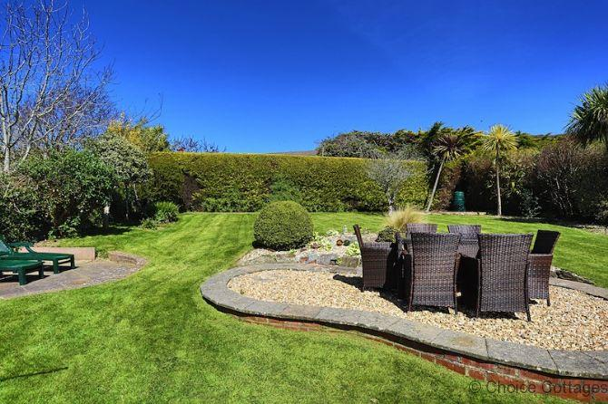 CROYDE LITTLE GEM | 3 Bedrooms, location de vacances à Croyde
