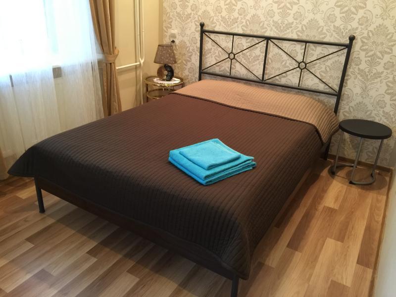 Brest City Center Apartment, holiday rental in Belarus