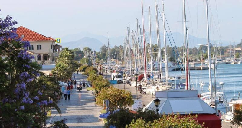 Preveza afternoon