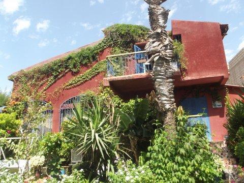 Studio Almadie- Ile de N'Gor, alquiler vacacional en Senegal