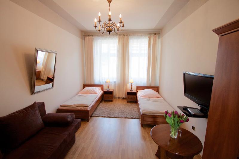 IKAR APARTMENT, holiday rental in Marcyporeba