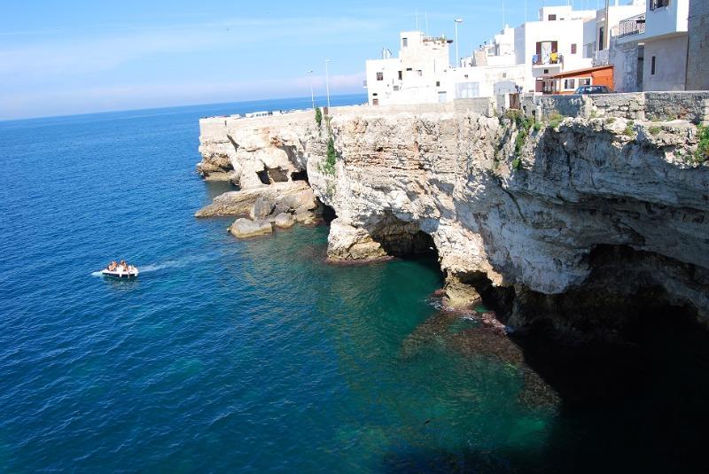 DIMORA DIONISO, Ferienwohnung in Polignano a Mare