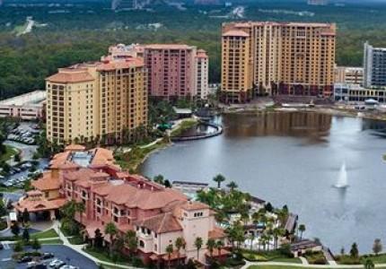 Wyndham Bonnet Creek Resort - Prime Disney Resort!, holiday rental in Walt Disney World