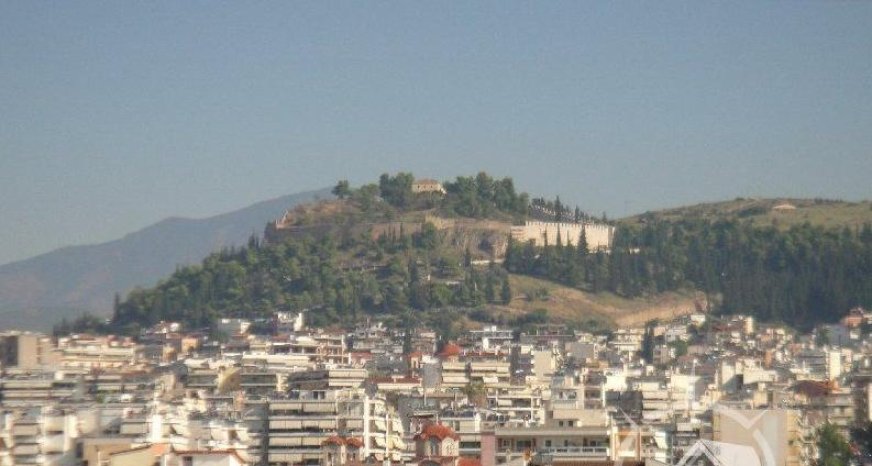 great city view!!, holiday rental in Polidrosos