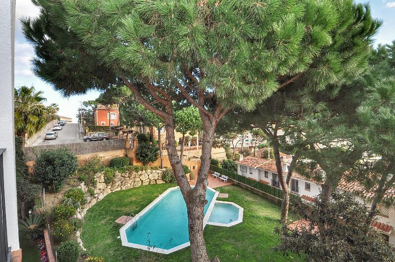 Los Fresnos - 2 bedrooms apartment., vakantiewoning in Lloret de Mar